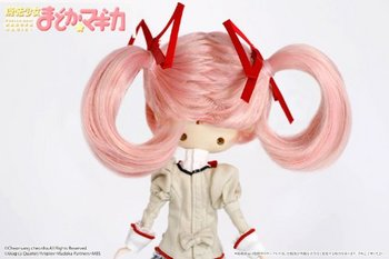 DAL 鹿目まどか (kaname Madoka) (2)