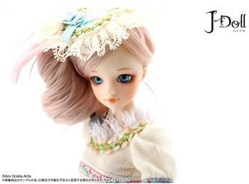 J-doll Provence (プロヴァンス) J-642